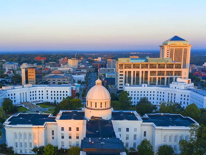 Montgomery Alabama IT services
